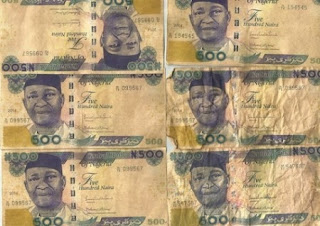 Fake Currency Note Producer Finally Arrested In Lagos.