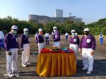 HUT Ke-15 Ling Tien Kung  di Ole-Ole Berlangsung Khidmad