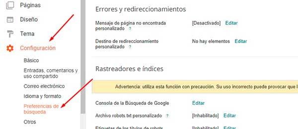 Configura archivo Ads.txt en un blog de blogger