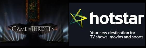 Game of Thrones Season 6 on Hotstar | RUDER FINN INDIA