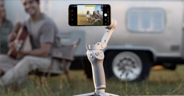 DJI OM4 (Osmo Mobile 4): Performance Reality Check