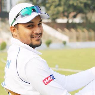 Nadif Chowdhury