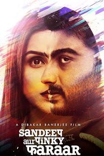 Download Sandeep Aur Pinky Faraar (2021) Hindi Movie 720p 1.1GB