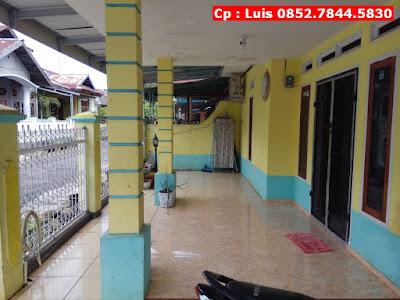 Rumah Dijual di Kota Bengkulu,  FREE AC & Teralis, Lokasi Strategis, CP 0852.7844.5830