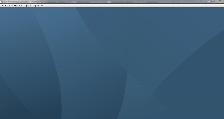 Aplikasi SPK Asisten Lab Berbasis Dekstop (NetBeans)