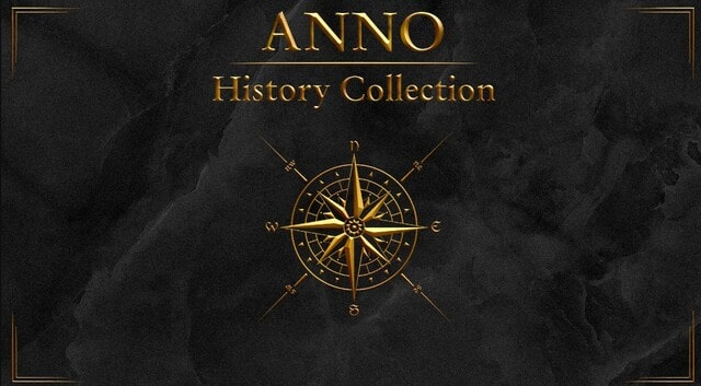 Anno History Collection Torrent Download