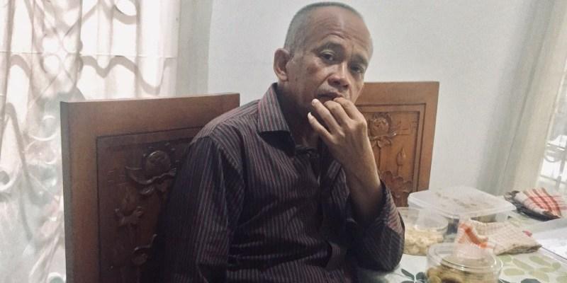 Beathor Suryadi Bandingkan Pemahaman Demokrasi Moeldoko dengan Ali Ngabalin