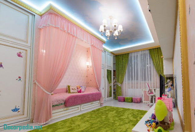 kids room ceiling designs and ideas, suspended ceiling