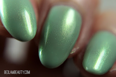 Great Lakes Lacquer Merry Mint