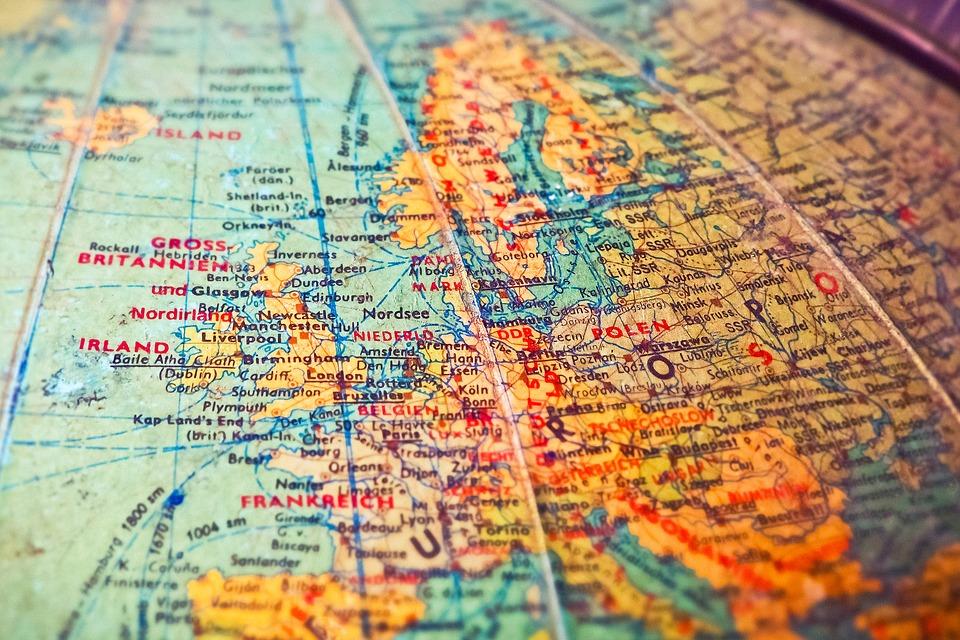 Viajo por Europa: blog de viajes al Viejo Continente