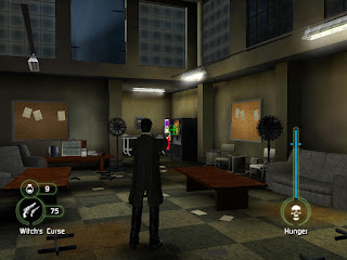 Free Download Constantine For PC Full Version - ZGASPC