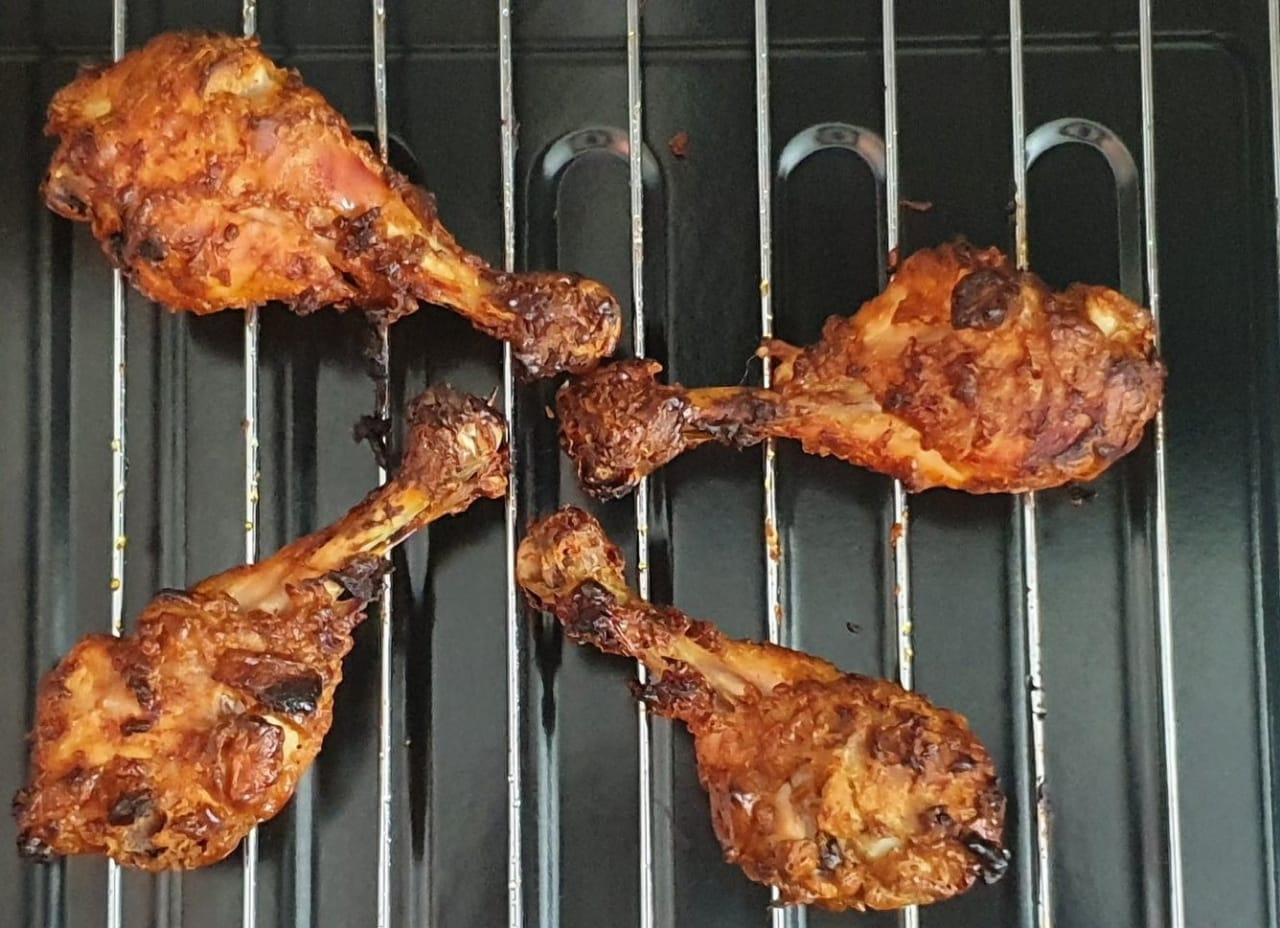 chicken kebab recipe