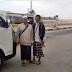 Evakuasi Kepulangan TKI dari Yaman ke Indonesia Lewat Oman