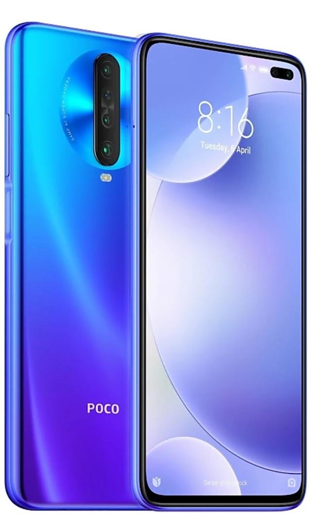 Poco X2 review in Hindi