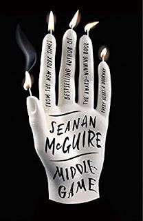 migliori libri fantascienza 2019 - Middlegame - Seanan McGuire