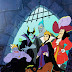 DISNEY VILLAINS BEHIND BARS