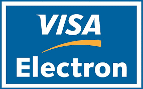VISA Electron Debit Card