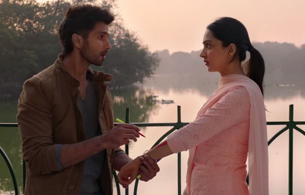 Kaise Hua Song From Kabir Singh   Another Romantic Track