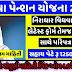 Vidhva Sahay Yojana Gujarat Form