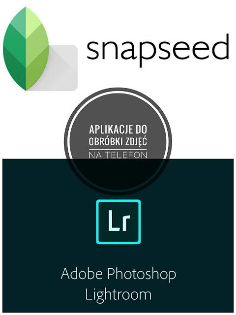 Aplikacje do obróbki zdjęć na telefon - jakie wybrać?