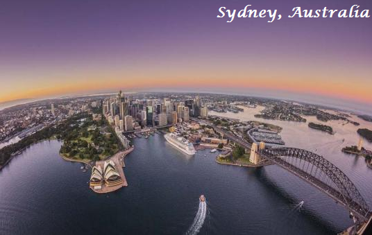 Top 5 Tourist Attractions in Sydney, Australia