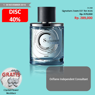 produk oriflame optimals even out