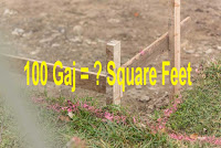 Convert Katha to Square Feet (Sq Ft) in Bihar by Simple