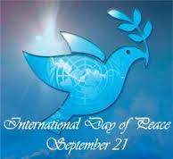International Day of Peace Wishes for Instagram