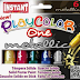 Muestra gratis de Playcolor Metallic
