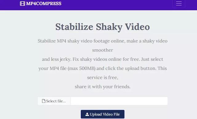 Situs Terbaik untuk Menstabilkan Video-3
