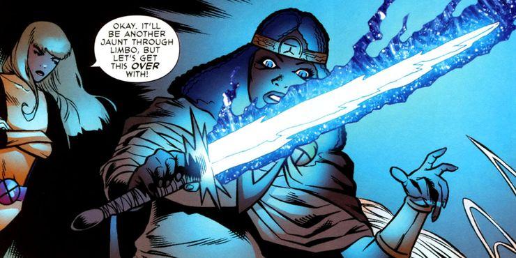Tormenta de los X-Men podría ser el mutante más peligroso de todos