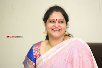 Actress Raasi Latest Pos in Saree at Lanka Movie Interview  0260.JPG