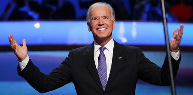 Bandar Australia Bertaruh Rp 237 Miliar Untuk Kemenangan Joe Biden