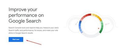 Cara Daftar Ke Google Webmaster Tools