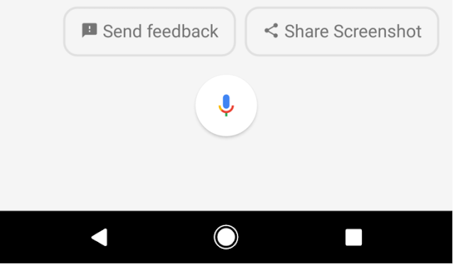 Google Comes with On Tap's Screenshot feature for Assistant