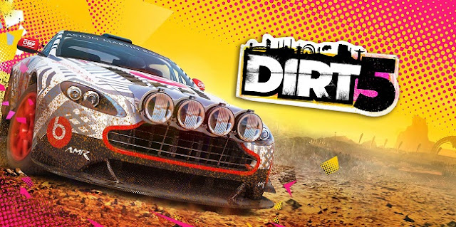 Dirt 5 Improvements, New Features, Updates and News