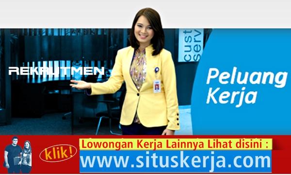 Info Tentang Lowongan Kerja Program Relationship Officer Bank BCA
