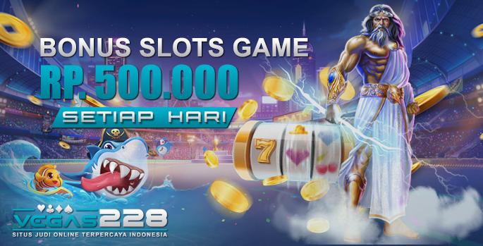 Bonus Slots Game Vegas228
