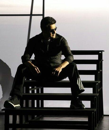 Mahesh babu Spyder Movie Latest photos