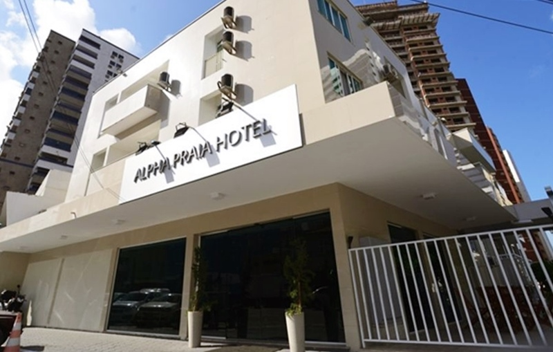 Hotel barato em Fortaleza, Praia de Iracema