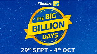 The Big Billion Days: