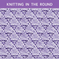 Knit Purl 61 -Knitting in the round
