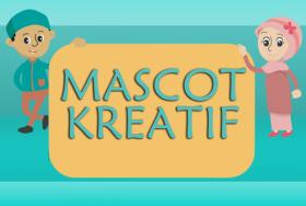 Mascot Kreatif