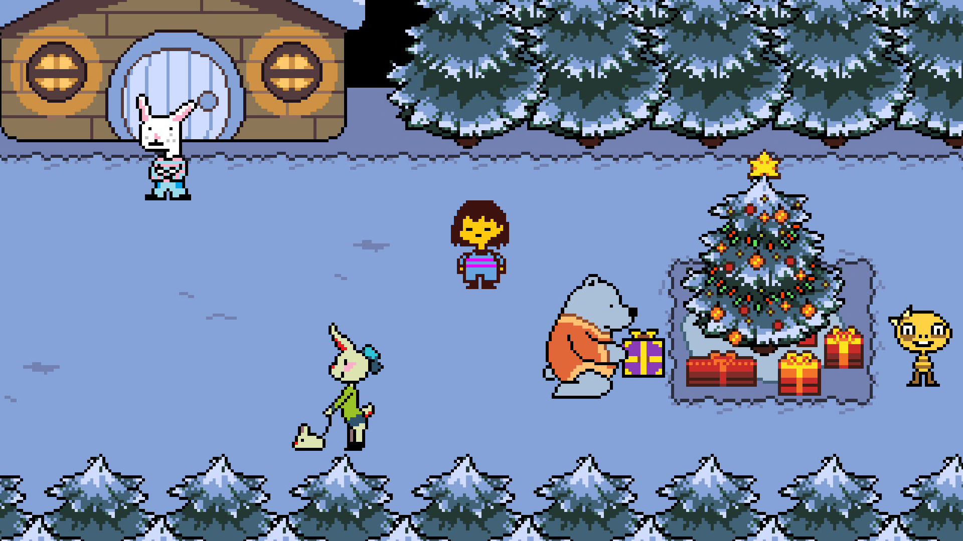 Indie RPG Undertale coming to Xbox on March 16