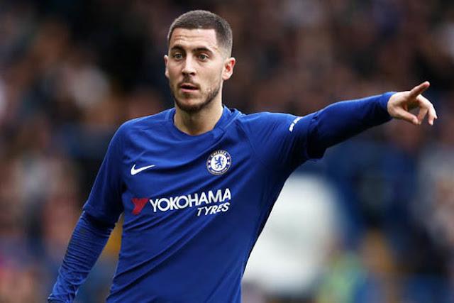 """Chelsea biến lớn: Hazard """"đào tẩu"""" sang MU, không phải chuyện đùa 1"""