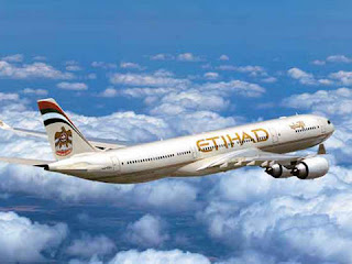 Etihad can invest 1900 crores for Jet Airways