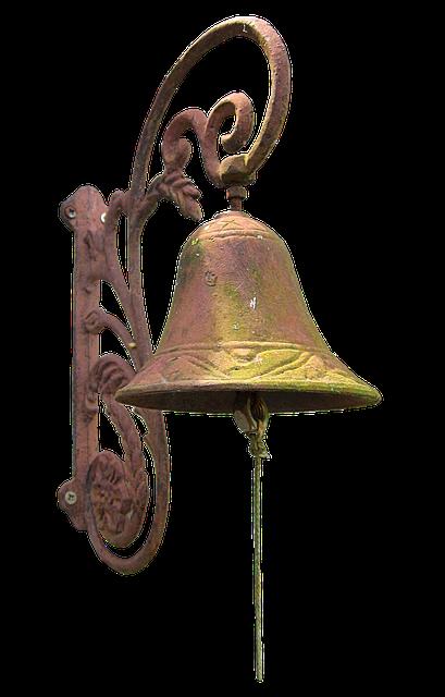 Śmiercionośny dzwon
