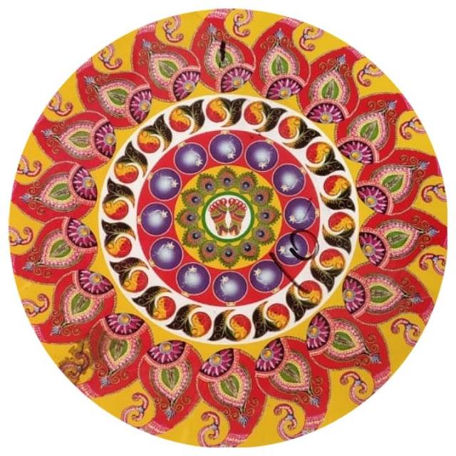 Simple Rangoli Designs for Diwali Images Free Download + New Rangoli