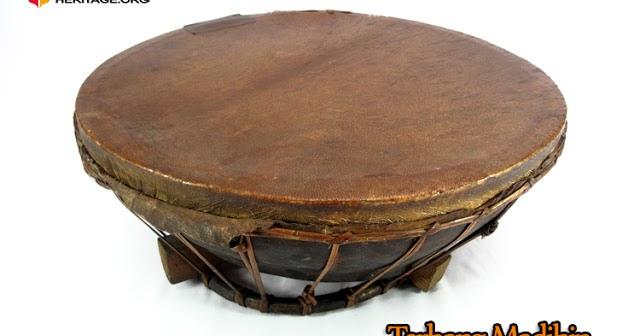 Alat musik tradisional: Pengertian alat musik tradisional Terbang mahidin.