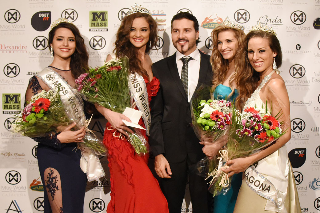 mireia lalaguna miss world